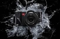 Leica X-U (Typ 113) не боится воды