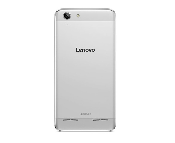 Задняя панель Lenovo Lemon 3