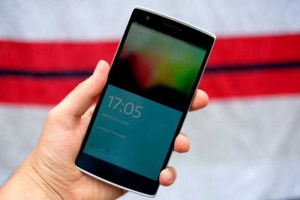 OnePlus Two Mini 2