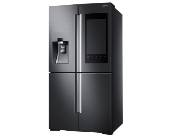Samsung Family Hub Refrigerator 2