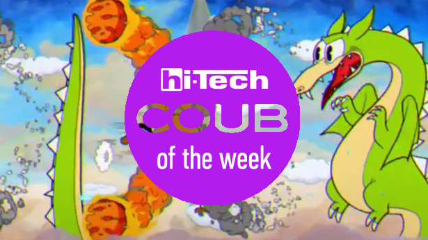 coub of the week 23-01-2016 htua