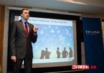 Результаты TP-LINK в Укаине в 2015 году