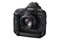Камера Canon EOS-1D X Mark II