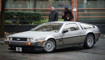 DeLorean DMC 12 referbeshd