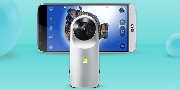 LG 360 Cam 2