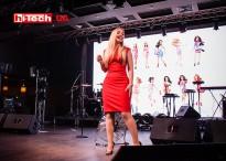 Виктория Константинова — директора по маркетингу представительства Lenovo в Украине
