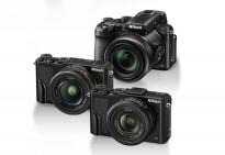 Nikon DL24-85, DL18-50 и DL24-500