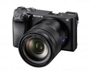 Беззеркалка Sony Alpha a6300