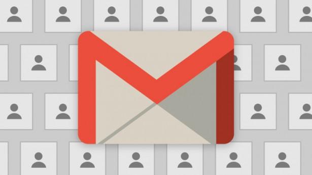 Gmail начал преобразовывать адреса ителефоны вссылки