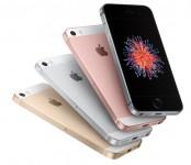 Apple iPhone SE 000000 21-03-2016