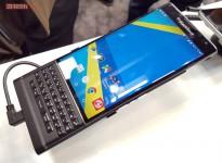 BlackBerry Priv Android