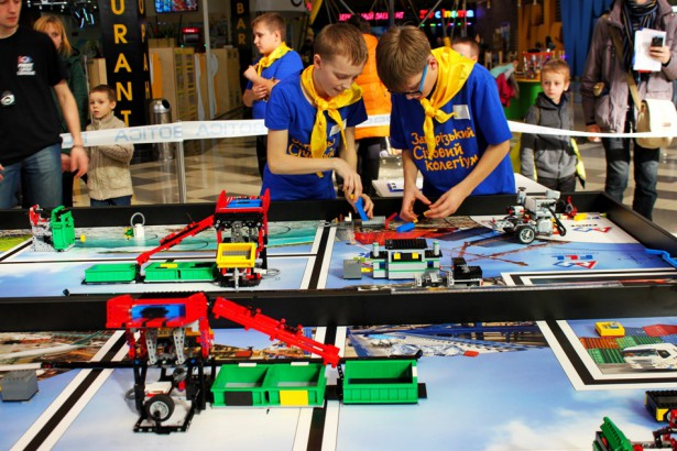 FIRST LEGO League-2016-01
