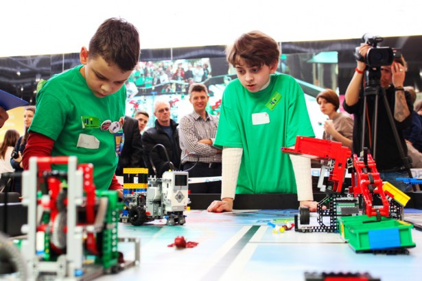 FIRST LEGO League-2016-02