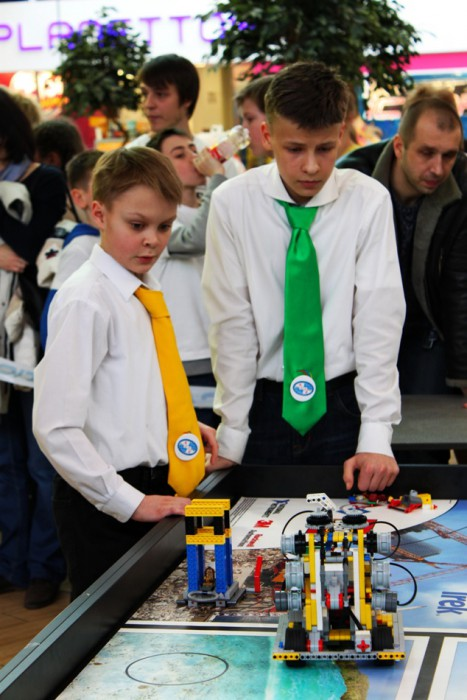 FIRST LEGO League-2016-03