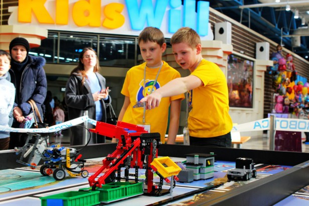 FIRST LEGO League-2016-04