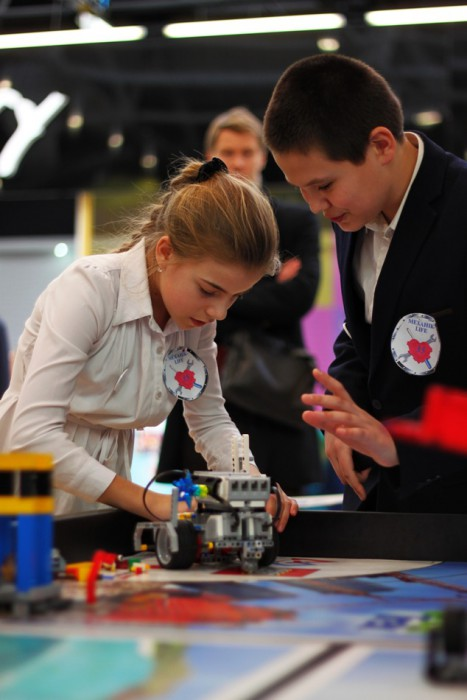 FIRST LEGO League-2016-06