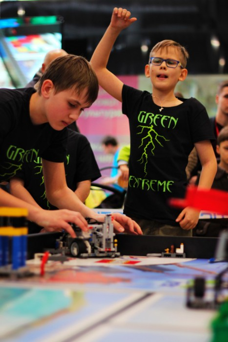 FIRST LEGO League-2016-07