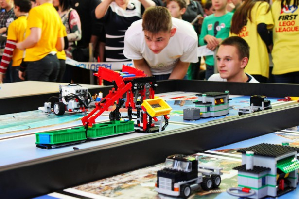 FIRST LEGO League-2016-10