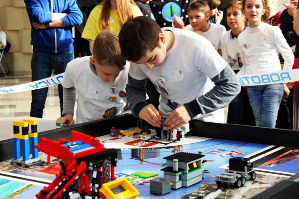FIRST LEGO League-2016-12