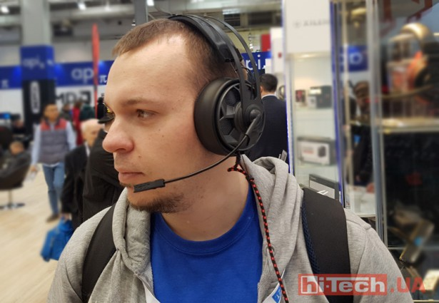 GeiL EpicGear at CeBIT 2016 09