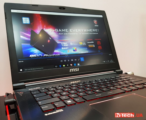 MSI at CeBIT 2016 09