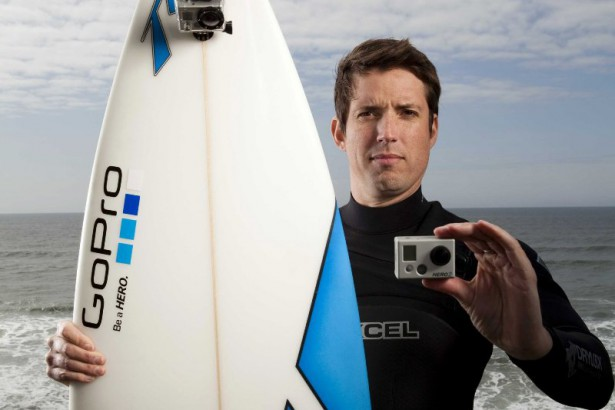 Nick Woodman-GoPro