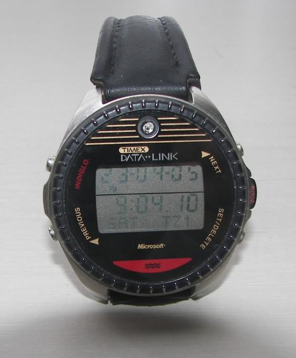 Timex Datalink 150 1
