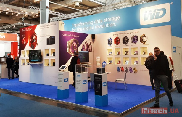 WD at CeBIT 2016 14
