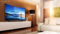 Xiaomi Mi TV 3S 65 1
