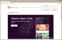 opera no ads
