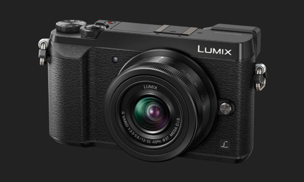 Беззеркалка Panasonic Lumix DMC-GX80