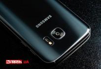 Камера Samsung Galaxy S7