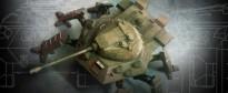 World of Tanks Стальной мятеж