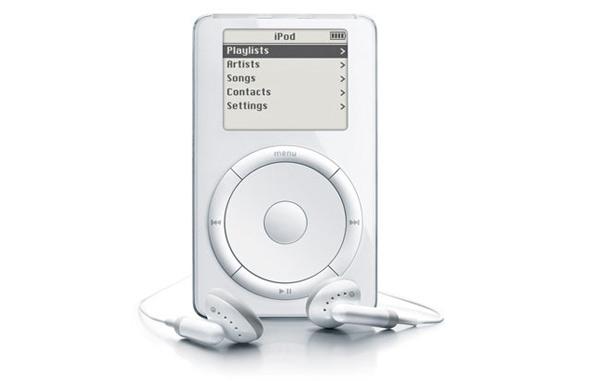 iPod 2011