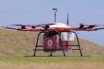 rakuten-drone