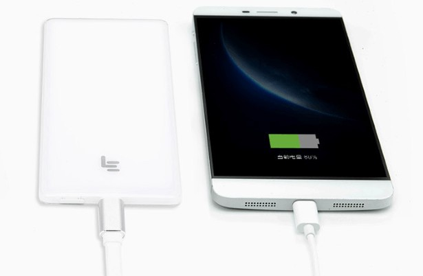 LeEco USB Type-C powerbank 1