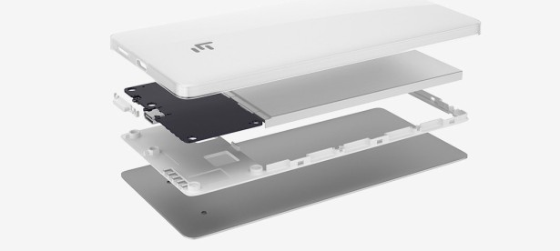 LeEco USB Type-C powerbank 2