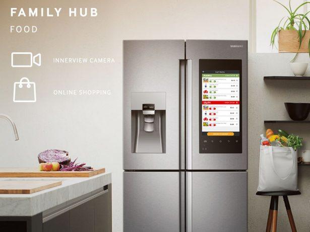 Samsung+family+hub+refrigerator