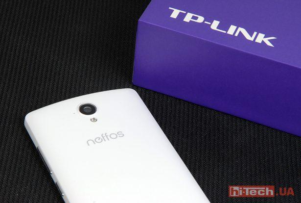 TP-LINK Neffos C5L (TP601A) 05