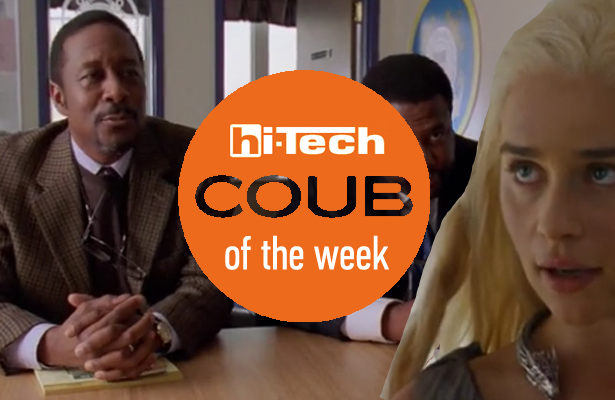 coub of the week 21-05-16