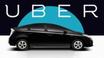 toyota uber 2