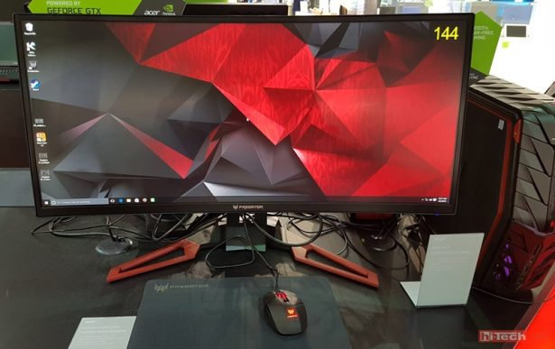 Acer Predator at Computex 2016 04