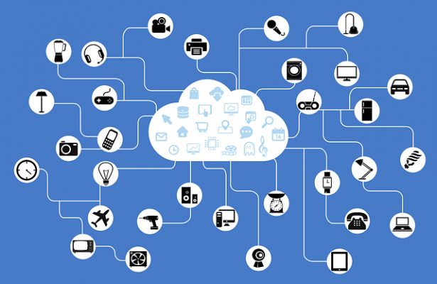 Internet of things-IoT