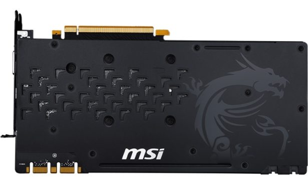 MSI GeForce GTX 1070 Gaming X 8G 2