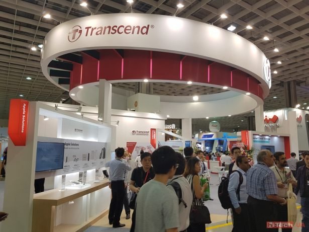Transcend at Computex 2016 13