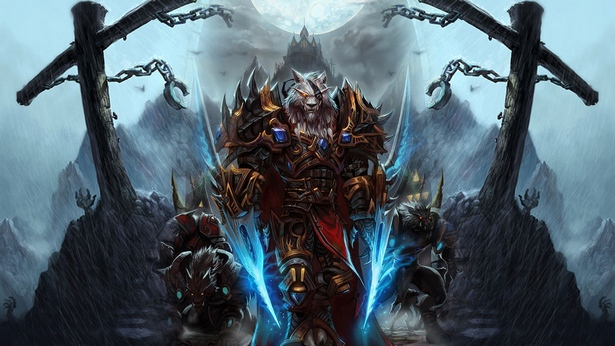 World of Warcraft championship 2016 2