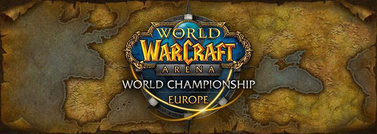 World of Warcraft championship 2016