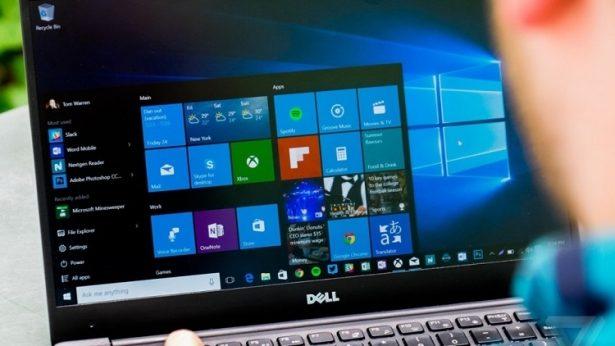 Оповещение  вовесь дисплей  расскажет о заключительном  шансе обновиться доWindows 10