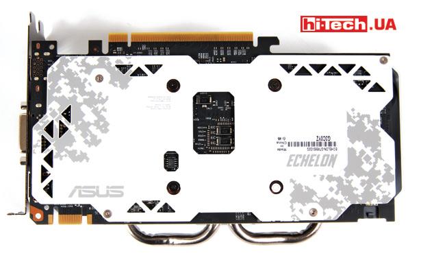 ASUS ECHELON-GTX 950-O2G