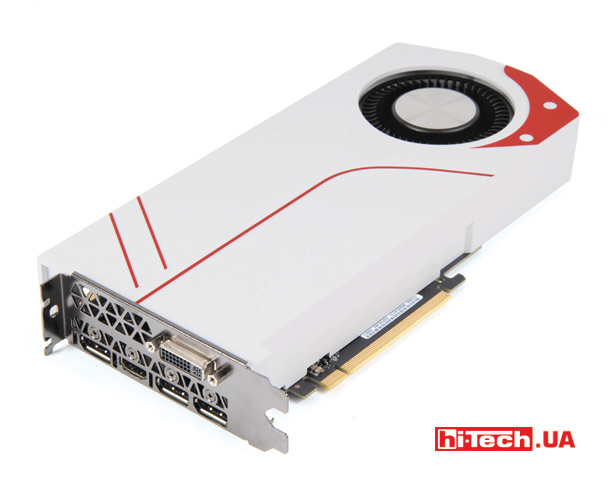 ASUS TURBO-GTX 960-2GD5
